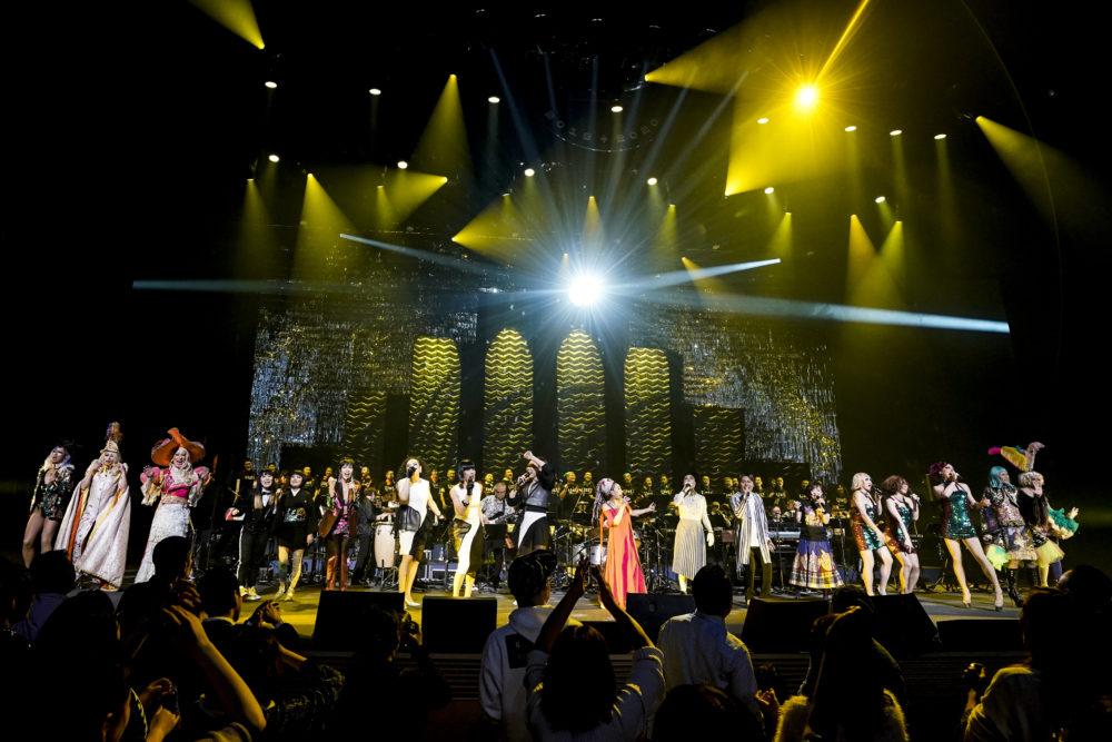 12月6日(金)『コカ・コーラpresents LIVE PRIDE 〜愛をつなぎ、社会を変える。〜』開催にあたっての御礼
